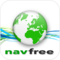Navfree GPS Mexico + Street View