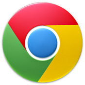 App Icon: Chrome-Browser – Google Variiert je nach Gerät