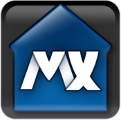 App Icon: MXHome Launcher 3.1.8