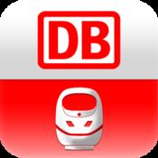 App Icon: DB Navigator 11.40.p06.00