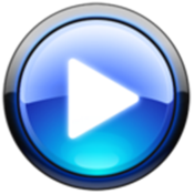 App Icon: mVideoPlayer 4.1.1