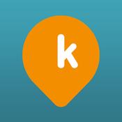 App Icon: klicktel - einfach gefunden. 7.0