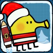 App Icon: Doodle Jump Variiert je nach Gerät