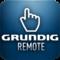 Grundig Smart Remote
