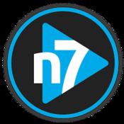 App Icon: n7player MusikPlayer Variiert je nach Gerät