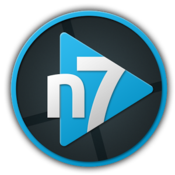 App Icon: n7player Music Player 2.2.3a