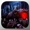 Gespenst Heckenschütze :Zombie