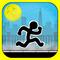 Stick City Run: Running Game