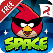 App Icon: Angry Birds Space 1.6.9