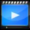 Einfache MP4 Video Player