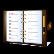 App Icon: Jorte Kalender & Organizer Variiert je nach Gerät