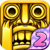 App Icon: Temple Run 2 1.9