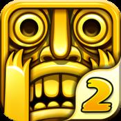 App Icon: Temple Run 2 1.12.1