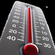 App Icon: Kostenloses Thermometer 1.2.8
