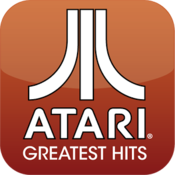 App Icon: Atari's Greatest Hits 1.2.1