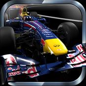 App Icon: Red Bull AR Reloaded 1.5.5