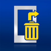 App Icon: Undelete for Root Users 2.1.3.11.B9
