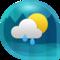 Wetter & Uhr-Widget - Android