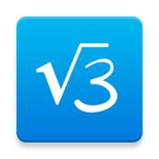 App Icon: MyScript Calculator Variiert je nach Gerät