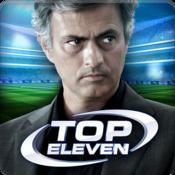 App Icon: Top Eleven - Fußballmanager 2.32.1
