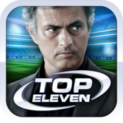 App Icon: Top Eleven - Fußballmanager 2.15