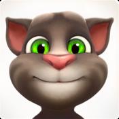 App Icon: Talking Tom