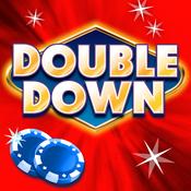 App Icon: DoubleDown Casino - Slots 2.3.8