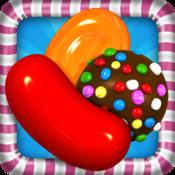 App Icon: Candy Crush Saga 1.39.4