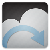 App Icon: Helium - App Sync and Backup 1.1.1.5