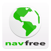 App Icon: Navfree: Kostenloses GPS 2.3.66