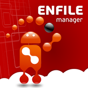 App Icon: EnFile File Manager 1.3.1