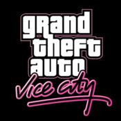 App Icon: Grand Theft Auto: ViceCity 1.03