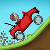 App Icon: Hill Climb Racing Variiert je nach Gerät