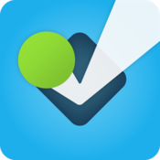 App Icon: Foursquare 2014.06.23