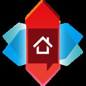 App Icon: Nova Launcher 3.2