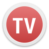 App Icon: TV Programm ON AIR 2.5.0.3