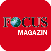 App Icon: FOCUS Magazin 3.4.3.40.95995