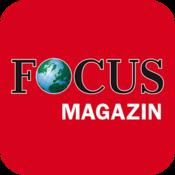 App Icon: FOCUS Magazin 5.0.5