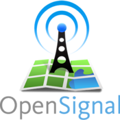 App Icon: Speed test & 3G/4G WLAN Karten Variiert je nach Gerät