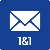 App Icon: 1&1 Mail 2.34.2