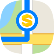 App Icon: GPS Navigation & Maps - Scout 7.0.2