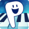 App Icon: Piano by Yokee - Android App