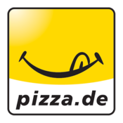 App Icon: pizza.de - Essen bestellen 2.2.1