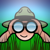 App Icon: Scout - Outdoor Navigation 1.3.4