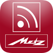 App Icon: Metz mecaControl 1.5.2
