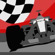 App Icon: Formel1.de 2.5.1