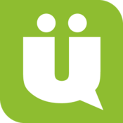 App Icon: UberSocial for Twitter 2.5.4.3