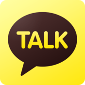 App Icon: KakaoTalk: Free Calls & Text 4.7.1