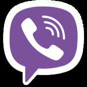 App Icon: Viber Variiert je nach Gerät