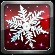 App Icon: Snow Stars Free 1.4